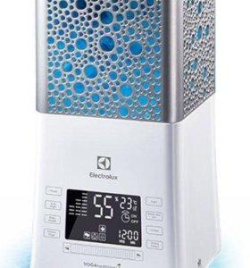 Абсолютно новый Увлажнитель воздуха Electrolux