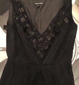 Платье вечернее Emporio Armani