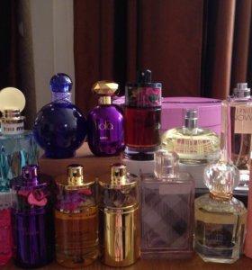 Духи,ароматы женские