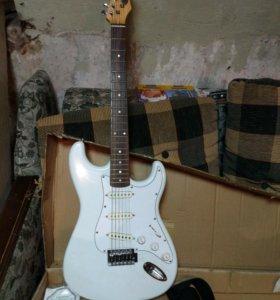 Гитара электрическая Stagg