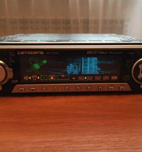 Топовый процессор Carrozzeria DEH-P9900 CD MP3 AUX