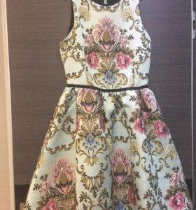 Платье Кира пластинина xs