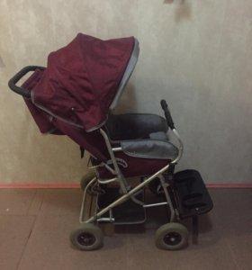 Инвалидная коляска для детей с дцп