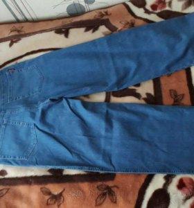 Новые итальянские джинсы