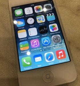 Айфон 4 / на запчасти