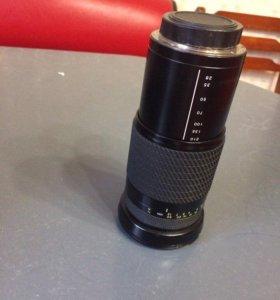 Tokina AF 28-210 mm для Sony