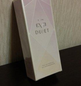 Парфюмерная вода Avon Eve Duet, 50 мл