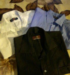 Рубашки XL