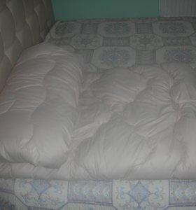 Одеяло из верблюжьей шерсти(комфорт)