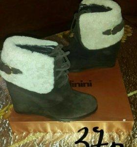 Обувь Baldinini.Новые