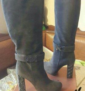 Обувь Baldinini. Новые