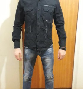 Черня рубашка
