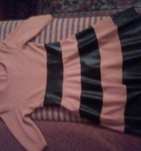 платья и юбки для девушки