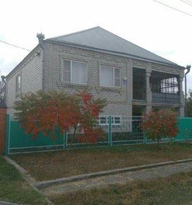 Дом, 232 м²