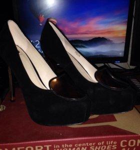 Туфли 39 размер женские