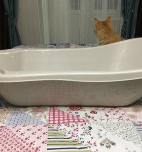 Ванночка в хорошем состоянии