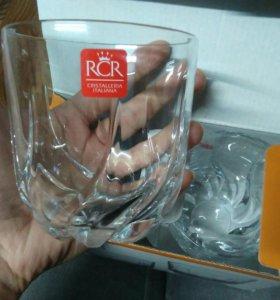 Бокалы RCR