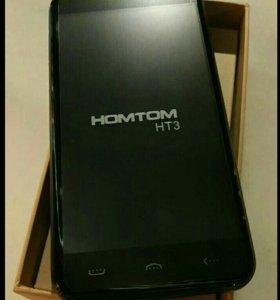 Телефон Homtom HT3