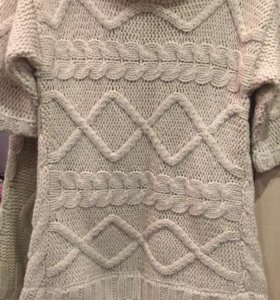 Свитер-платье Twin-Set