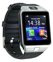 Смарт часы-телефон на Андроиде с симкой, новые