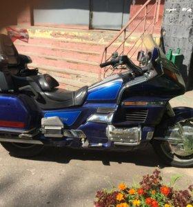 Мотоцикл HONDA GL1500SE