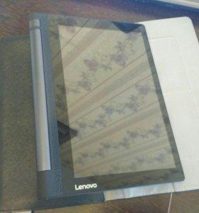 "Lenovo yoga Tab 3 10"" (YT3-X50M)"
