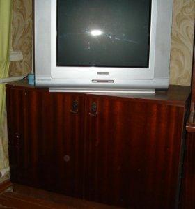 Телевизор « Hitachi C21-TF651S»