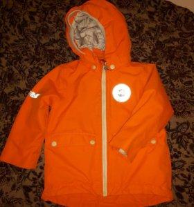 Куртка Рейма осень-зима