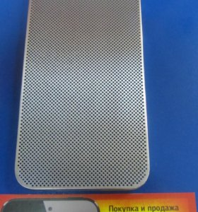Чехол накладка iPhone 5 / 5S сетка металлическая