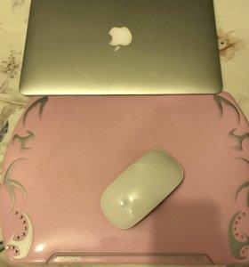 Mac book air 2011