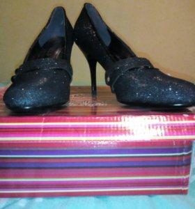 Новые туфли Bifello