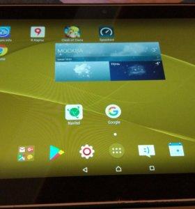 Планшет Sony Tablet Z 16gb LTE