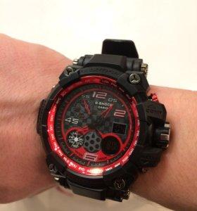 Часы мужские наручные G-shock