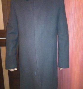 Продам мужское кашемированое пальто