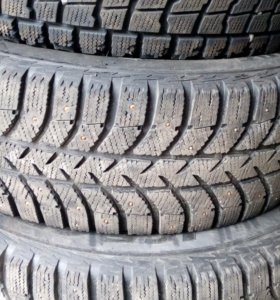 Шины 265-70 R16 Bridgestone Ice Cruiser 5000