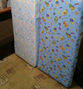 Матрасы для детской кровати