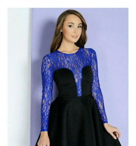 Новое Платье colambeta