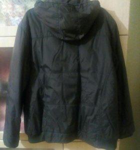 Куртка мужская зимняя 6XL