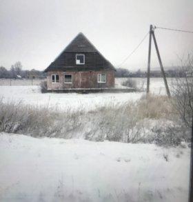 Продаётся шведский дом в с.Чертково