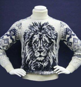 Мужские,новогодние (и для всей семьи) свитера.