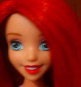 Кукла принцесса дисней Русалочка Ариелль