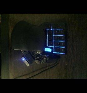 Мини клавиатура Gaming Keypad