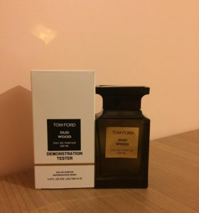 Tom Ford Oud Wood