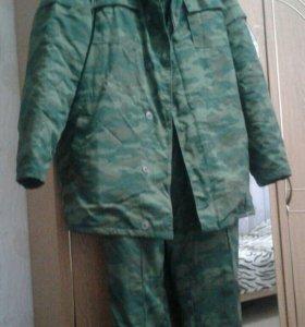 Продам военный костюм