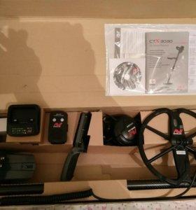 Металоискатель Minelab CTX-3030