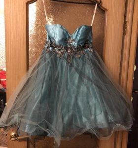 Платье to be bride, размер 42