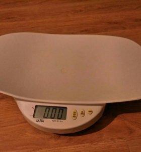 весы взвешивания для грудных детей