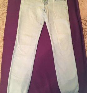 Джинсы DNKY jeans