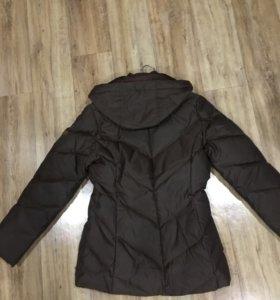 Куртка женская в идеальном состоянии. Outventure