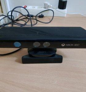 Киннект Xbox 360